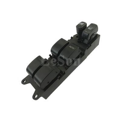 Master Power Window Switch for 1998-2002 Land cruiser RHD