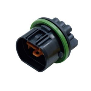 10Pin Auto Connector LS3106-2