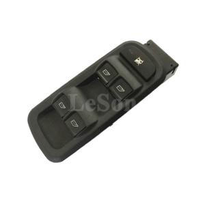 11- 14 Ford Fiesta Drivers Master Power Window Switch
