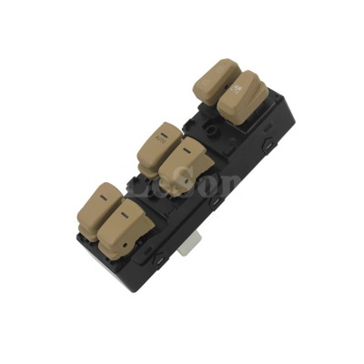935703S000RY Front Power Window Main Switch For Sonata 2011-2014 i4