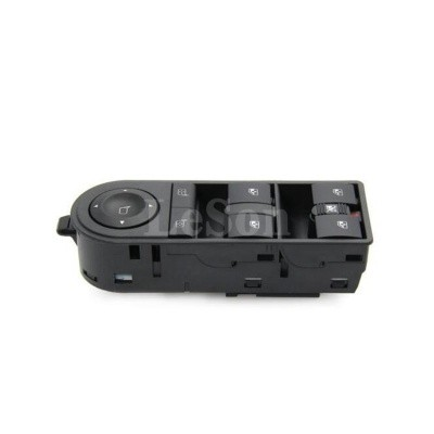 Electric Power Window Switch For Vauxhall Opel Astra H Zafira 13228699 13228877