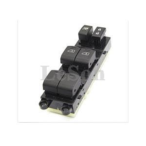 For Nissan Pathfinder Left Driver Side Power Master Window Switch