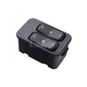 New Master Power Window Control Switch Button Console For Opel Astra G Zafira A
