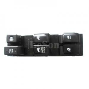 Main Power Window Switch Assy Left For KIA SPORTAGE 2011-2015