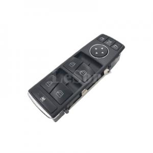 OEM Power Window Switch A2049055402 For Mercedes Benz C117 G500 G550 C250 C300 C350
