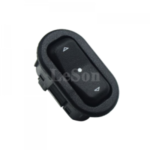 Power Window Switch Button For Audi GM GMC Opel ASTRA G ZAFIRA A 90561388