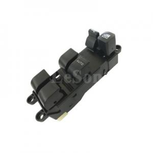 Power window switch for RHD Nissan D22