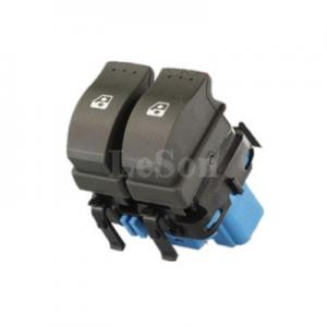 Power window switch for Renault Megane Scenic MK2