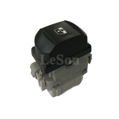 RENAULT Megane 2 Dynamique FRONT PASSENGER Power Window Switch