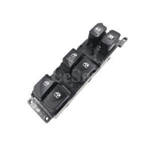 Window Main Switch Button LHD  For 2007 - 2010 HYUNDAI Accent