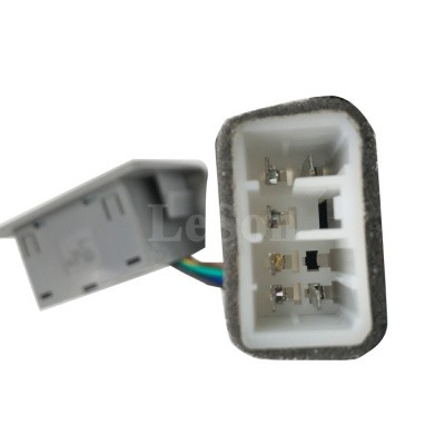 Window switch for kia pride 6 pin